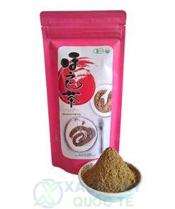 Bột trà rang Houjicha gói 100g