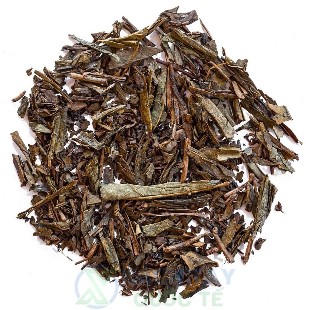 Phân loại (Bột trà rang Houjicha gói 100g)