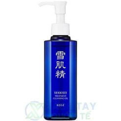Dầu tẩy trang SEKKISEI Treatment Cleansing Oil