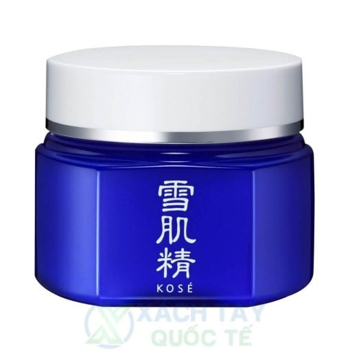 Mặt nạ massage sáng da SEKKISEI Herbal Esthetic Mask 150ml