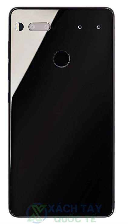 Essential Phone 128gb Unlocked Titanium and Ceramic phone