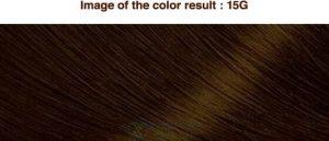 Mã màu Thuốc nhuộm tóc Bigen Cream Tone thảo dược Nhật Bản 15g