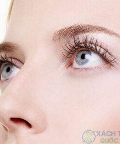Chăm Sóc Mắt-Trang Điểm Mắt