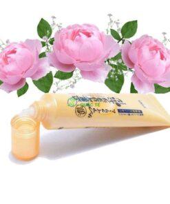 Kem trị bọng mắt Sana Namerakahonpo Wrinkle Eye Cream 25g