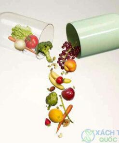 Thực phẩm chức năng