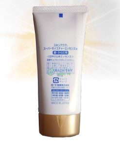 Kem chống nắng Skin Aqua UV Super Moisture Essense Nhật Bản