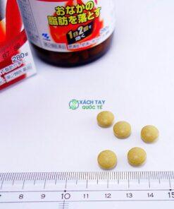 Thuốc giảm mỡbụng Naishituro 85 Kobayashi