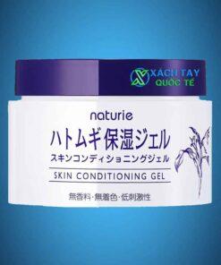 Kem ỷ dĩ Kem dưỡng Naturie Skin Conditioning Gel 180g