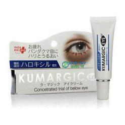 Kem trị thâm quầng mắt Kumargic Eye 20g