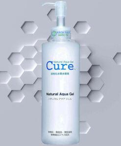 Gel tẩy da chết Cure Natural Aqua Gel chính hãng xách tay