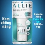 Kanebo Allie Extra UV Gel