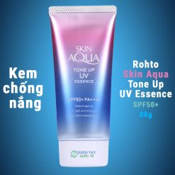 Rohto Skin Aqua Tone Up UV Essence
