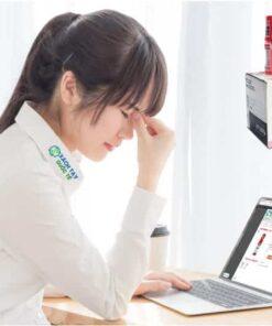 Nhỏ mắt Sancoba nội địa Nhật Bản giảm mỏi mắt, căng mắt