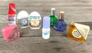 Sử dụng thuốc nhỏ mắt Nhật Bản Nội Địa